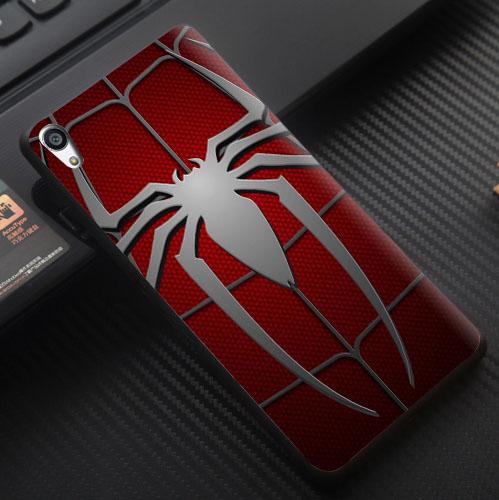 Sony Xperia XA1 Ultra G3125 G3212 G3226 手機殼 軟殼 保護套 蜘蛛
