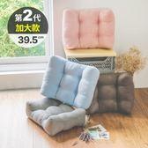 MIT  靠腰 靠枕 午睡枕 腰枕【I0249】第二代加寬服貼加高腰枕(四色)  收納專科