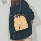 後背包 正韓上新雙肩包小包時尚百搭女士迷你背包旅行包-Ballet朵朵