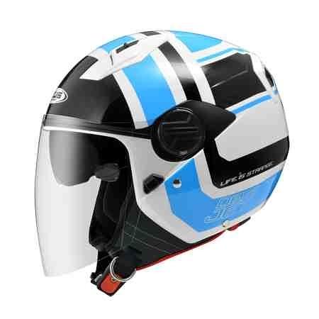 ZEUS瑞獅安全帽,ZS-213,AX5/白藍