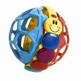 寶寶喜愛 幼兒玲瓏球 手抓球 柔韌球 寶貝童衣