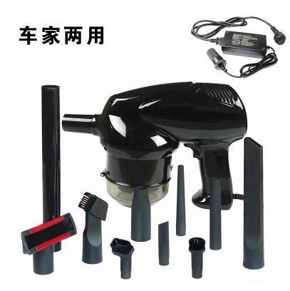 車載吸塵器12V大功率手持式小型汽車吸塵器車用強力