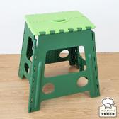聯府大百合摺合椅止滑摺疊椅39cm露營椅折疊椅RC-839-大廚師百貨