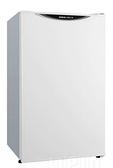 1級 SANLUX 台灣三洋 98L 定頻單門電冰箱 SR-C98A1
