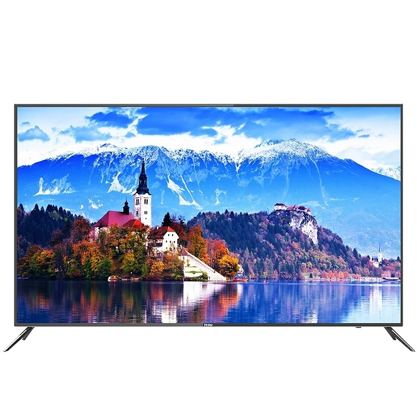 (含運無安裝)海爾50吋(與50PUH6183/50PUH6283/50PUH6073同尺寸)4K連網電視LE50U6950UG