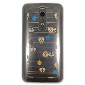 [默肯國際]ASBVC動漫迪士尼奇奇與蒂蒂 Asus ZenFone 2 5.5 PC保護殼 背蓋 卡通殼 透明殼