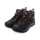 GOODYEAR 探險家 護趾高筒防水戶外鞋 黑 GAMO03530 男鞋