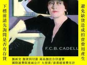二手書博民逛書店F.C.B.罕見CadellY360448 Alice Strang National Galleries o