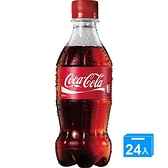 可口可樂350mlx24【愛買】