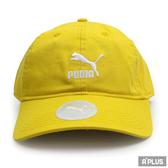 PUMA  基本系列棒球帽(N) 運動帽- 02148413