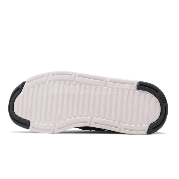 【六折特賣】New Balance 休閒鞋 NB 24 灰 白 女鞋 輕量舒適 運動鞋 基本款 【PUMP306】 WS24LSB2B
