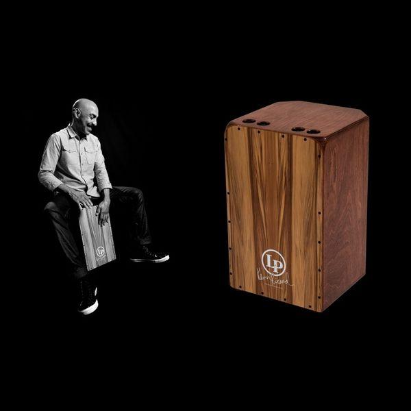 【非凡樂器】LP高階木箱鼓 LP-1424 / 贈鼓袋 Kevin Ricard 簽名款