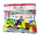 DIY 教育積木玩具 扭狀積木 TOYeGO 玩具e哥