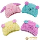 親子兒童干發帽女童加厚速干超強吸水包頭巾