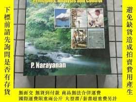 二手書博民逛書店Environmental罕見pollution 進口原版 Y268220 Environmental pol