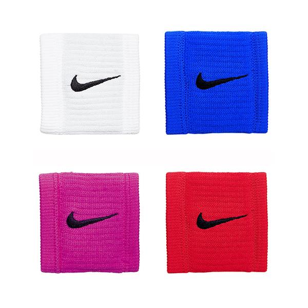 NIKE 籃球腕帶 吸汗 REVEAL 腕帶 雙入裝 NNNJ0 【樂買網】