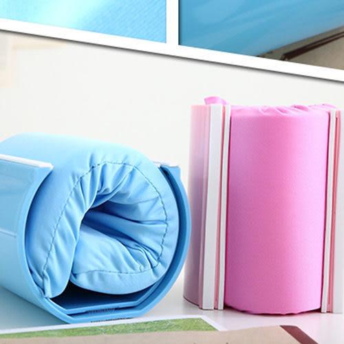 派樂QPiloter 台灣製造伸縮好眠 記憶枕午睡墊枕(午睡枕1)醫師推薦專利 午安枕 不壓手抗菌枕