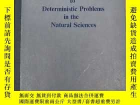 二手書博民逛書店mathematics罕見applied to determin