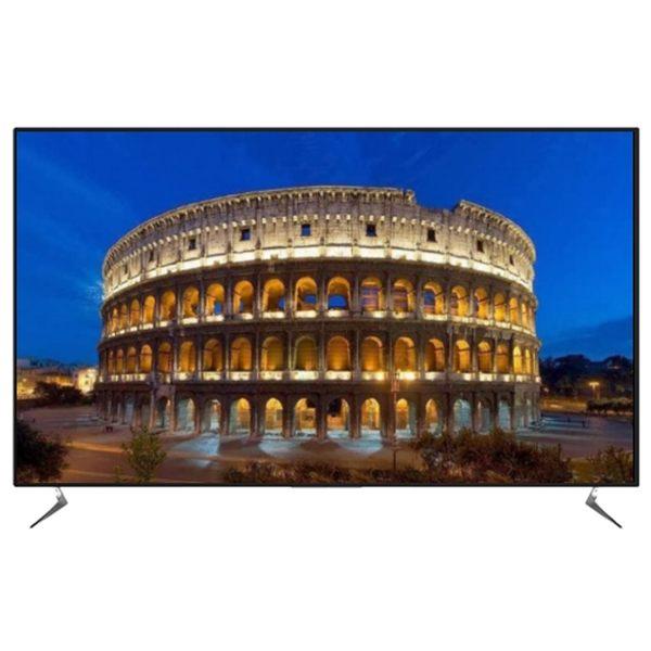 (含標準安裝)JVC 65吋 4K HDR液晶顯示器 T65 (不含視訊盒) ※提貨券登錄由廠商配合時間基本安裝※