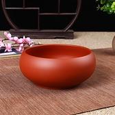 紫砂茶具茶杯洗功夫洗水洗茶碗茶渣煙灰缸花盆栽【聚寶屋】