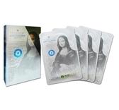 新科若林 強效保濕蠶絲面膜27ml*4片/盒
