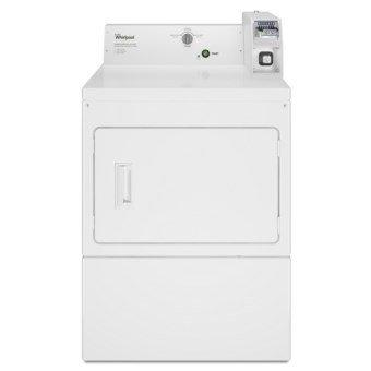 送基本安裝 Whirlpool 惠而浦 CEM2765FQ 12kg 商用投幣式 電能型乾衣機