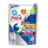 Ariel 3D抗菌洗衣膠囊優惠裝18顆*2袋 ◆四季百貨◆