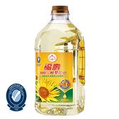 【福壽】100%純葵花油2L