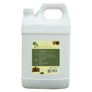 無患子洗潔精(含醋)4000ml-夢娜麗莎-MONSA-M0217