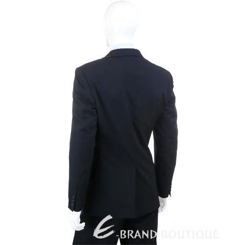 GFF 三釦設計成套西裝(黑色) 0540277-01