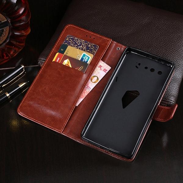 【默肯國際】IN7瘋馬紋 ASUS ROG Phone 3 ZS661KS (6.59吋) 錢包式 磁扣側掀PU皮套 手機皮套保護殼