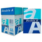 【奇奇文具】【Double A】80P B5 影印紙/多功能紙 (5包/箱)