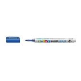 《享亮商城》VN-3010 藍色 1.0mm彩繪油漆筆 雄獅