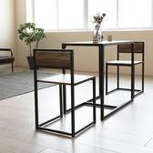 餐桌/餐椅 Attic 雙人DIY餐桌椅組(一桌二椅)【DD HOUSE】