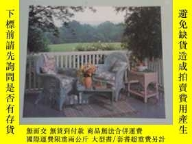 二手書博民逛書店Porch罕見Presence: Interior Design