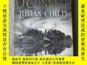 二手書博民逛書店Judas罕見Child [Paperback]Y21478 C