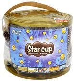 【吉嘉食品】馬來西亞 日日旺 來一杯巧克力餅乾 1桶6公克*100入 {4712893945677}[#1]