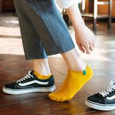 雙12好康 棉襪防臭吸汗薄款船襪男韓版低幫運動夏季潮~ 詩篇官方旗艦店