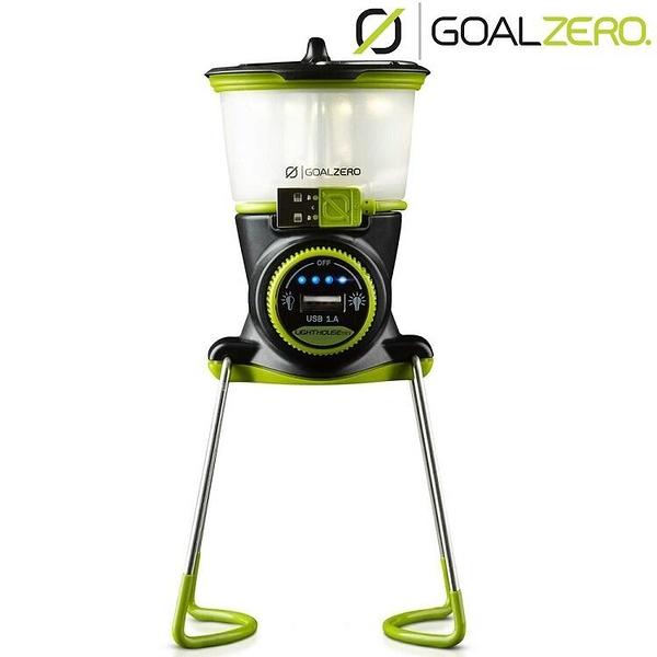 『VENUM旗艦店』Goal Zero Lighthouse Mini Core 多向式LED營燈/燈塔營燈 32011