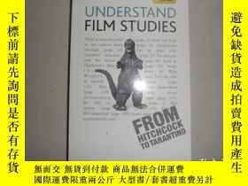 二手書博民逛書店Understand罕見Film Studies (Teach