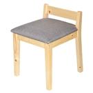 【藝匠】雲杉化妝椅  椅子 彩妝 化妝 梳妝 居家 收納 嫁妝
