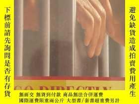 二手書博民逛書店直接入獄罕見go directly to jail(英文原版小說