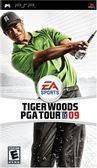 PSP Tiger Woods PGA Tour 09 老虎伍茲09(美版代購)