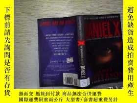 二手書博民逛書店The罕見Dangerous Days of Daniel X