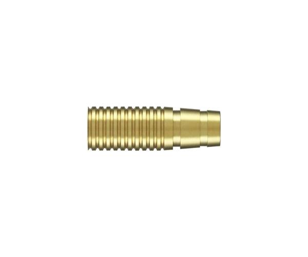 【DMC】BATRAS Maverick PartsW REAR 22s Gold Color 鏢身 DARTS