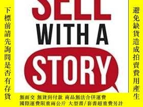 二手書博民逛書店Sell罕見With A StoryY364682 Smith, Nanny Amacom 出版2016