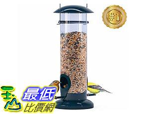 [美國直購] 喂鳥器 Bird Feeder Anti-Bacterial Bird Feeder B01AEL19BI