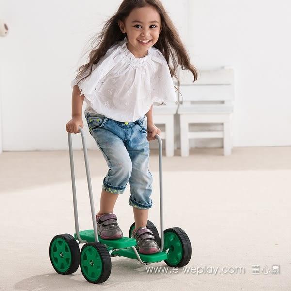 【Weplay】平衡踩踏車 ( 幼教社 親子餐廳 感覺統合 教具 遊具 批發 玩具 童書 採購)