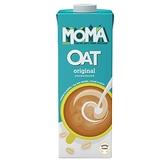 【南紡購物中心】MOMA-全麥燕麥奶(原味無糖)x4瓶(1000ml/瓶)
