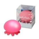 粉紅水母洗澡氣氛燈